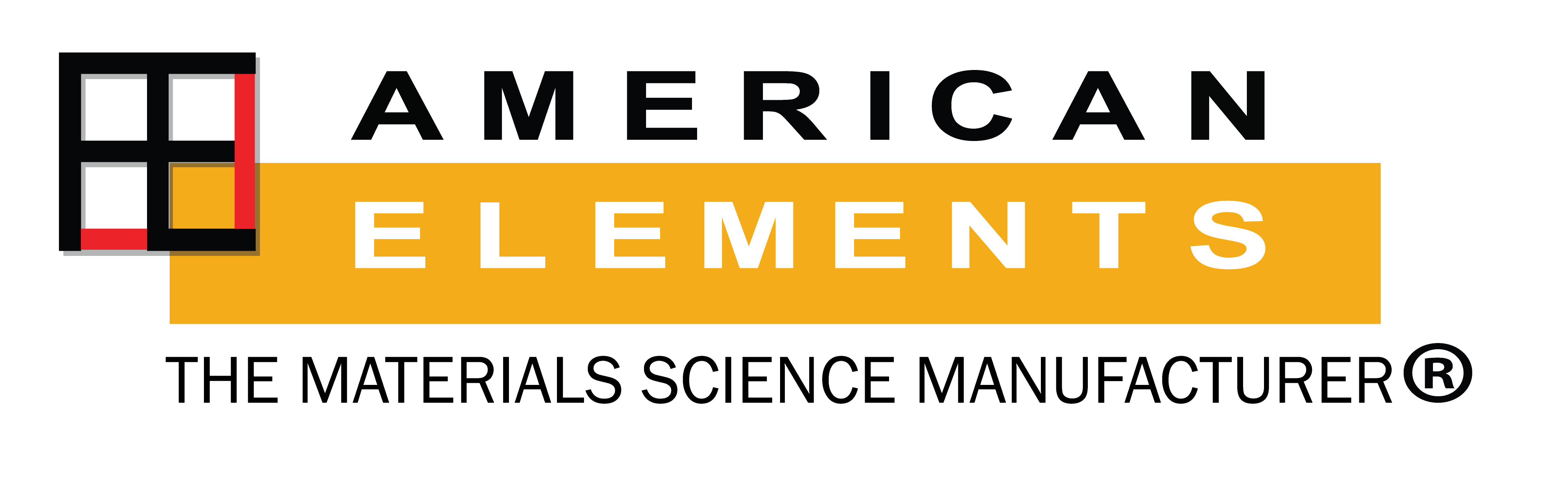 American Elements, global manufacturer of high purity metals, substrates, laser crystals, advanced materials for semiconductors, precursors, optoelectronics, & LEDs
