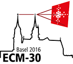 ECM 2016 - The 30th Meeting of the European Crystallographic Association